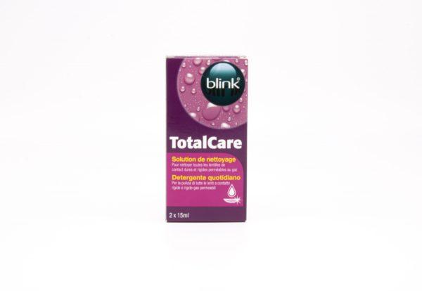 TotalCare 2x15 ml - Detergente